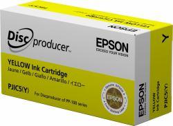 2073695-e-Cartuccia-Giallo-PP-100-e-Yellow-original-ink-cartridge-for miniatura 2