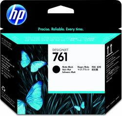 2022274-HP-Testina-di-stampa-nero-opaco-nero-opaco-DesignJet-761-HP-No-761-Matt miniatura 2