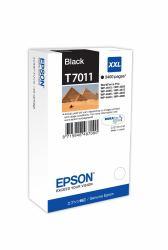 2022274-e-Tanica-Nero-e-WP4000-4500-Black-Ink-XXL-3-4K miniatura 2