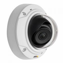 2022274-Axis-5800-681-security-cameras-mounts-amp-housings-Alloggi-AXIS-Dome-Kit miniatura 2