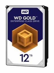 miniatura 2 - 5129021-Western Digital Gold 3.5 12000 GB Serial ATA III (WD HD3.5 SATA3-Raid 12