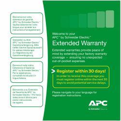 2061333-APC-Service-Pack-3-Year-Extended-Warranty-APC-3-Jahr-Garantieerweiterun miniatura 2