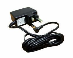 2531140-StarTech-com-SV231USB-amp-SV431USB-British-Power-Adapter-DC5V-cavo-di-alim miniatura 2