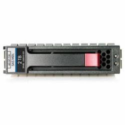 2061258-Hewlett-Packard-Enterprise-AW555A-disco-rigido-interno-3-5-2000-GB-SAS miniatura 2