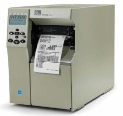 2022026-Zebra-105SLPlus-stampante-per-etichette-CD-Termica-diretta-Trasferimen miniatura 2