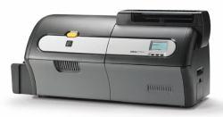 2478743-Zebra-ZXP7-stampante-per-schede-plastificate-Sublimazione-Trasferimento miniatura 2