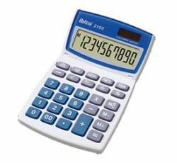 2044261-Ibico-210X-Desktop-Calculator miniatura 2
