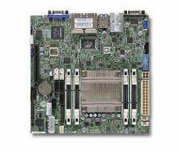 miniatura 2 - 5767365-Supermicro A1SRi-2558F BGA 1283 Mini-ITX (Supermicro Motherboard A1SRI-2