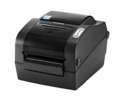 2022274-Bixolon-SLP-TX420EG-stampante-per-etichette-CD-Direct-thermal-therma miniatura 2
