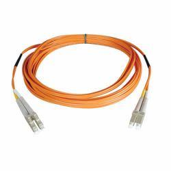 Ubiquiti Networks Single-Mode LC Fiber Cable cavo a fibre ottiche 91,44 m Nero