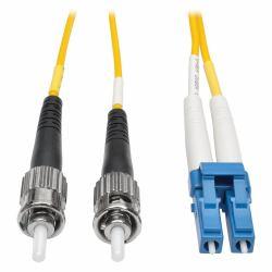 2061175-Tripp-Lite-N368-01M-cavo-a-fibre-ottiche-1-m-OFNR-LC-ST-Giallo-Duplex-S miniatura 2
