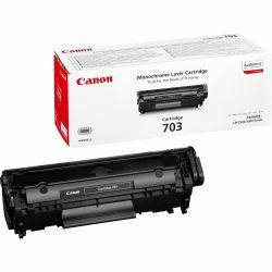 2512410-Canon-703-Originale-Nero-1-pezzo-i-CANON-CRG703-BLACK-TONER-7616A005AA miniatura 2