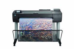 2465436-HP-Designjet-T730-stampante-grandi-formati-Getto-termico-d-039-inchiostro-Co miniatura 2