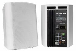 2531225-VivoLink-VLSP60AW-altoparlante-60-W-Bianco-Active-Speaker-Set-White miniatura 2