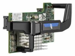 miniatura 2 - 4508364-Hewlett Packard Enterprise FlexFabric 10Gb 2-port 534FLB Adapter Fibra 1