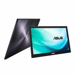 2044314-ASUS-MB169B-monitor-piatto-per-PC-39-6-cm-15-6-1920-x-1080-Pixel-Full miniatura 2