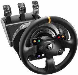2022026-Thrustmaster-4460133-periferica-di-gioco-Sterzo-Pedali-PC-Xbox-One-Ne miniatura 2
