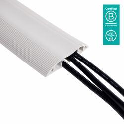 2022274-Dataflex-Addit-proteggi-cavi-300-cm-300-Addit-Kabelschutz-300-cm-300 miniatura 2