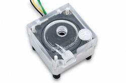 2044314-EK-Water-Blocks-EK-XTOP-DDC-3-2-PWM-Elite-Plexi-Nero-Argento-Traspar miniatura 2
