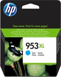 2073695-HP-953XL-Originale-Ciano-Tinte-HP-OfficeJet-Pro-8700-953XL-CYAN miniatura 2