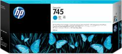 2022274-HP-745-Originale-Ciano-HP-745-300-ml-mit-hoher-Kapazitat-Cyan-O miniatura 2