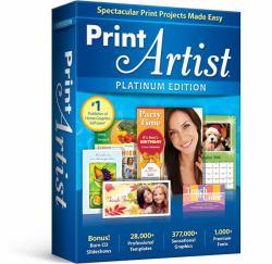 2022026-Avanquest-Print-Artist-25-Platinum-1license-s-Electronic-Software-Downl miniatura 2