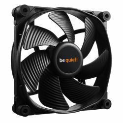 2044147-be-quiet-SilentWings-3-PWM-Computer-case-Ventilatore-SILENTWINGS-3-120 miniatura 2