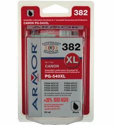 2022026-Armor-B20328RE-cartuccia-d-039-inchiostro-Nero-23-ml-ARMOR-ALTERNATIVE-CANO miniatura 2