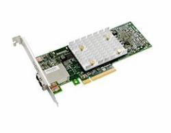 2044314-Microsemi-HBA-1100-8e-scheda-di-interfaccia-e-adattatore-Interno-Mini-SA miniatura 2