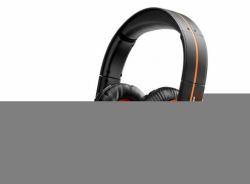 2022026-Thrustmaster-Y350-CPX-7-1-Cuffia-Padiglione-auricolare-Nero-Arancione miniatura 2