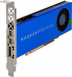 2061579-HP-2TF08AT-scheda-video-Radeon-Pro-WX-3100-4-GB-GDDR5-RADEON-PRO-WX-310 miniatura 2