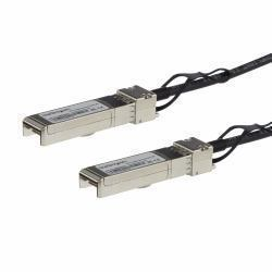 2465436-StarTech-com-Cisco-SFP-H10GB-CU2-5M-Compatibile-Cavo-Modulo-SFP-ad-at miniatura 2