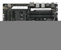 miniatura 2 - 4498327-ASUS WS C422 PRO/SE Intel® C422 LGA 2066 [Socket R4] ATX (ASUS WS C422 P