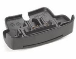 2022274-Zebra-ADP-MC33-CRDCUP-01-Nero-accessorio-PDA-GPS-cellulare-MC33-CHARGE miniatura 2