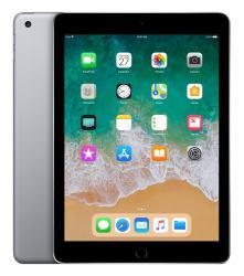2022274-Apple-iPad-32-GB-Grigio-Apple-iPad-9-7-INCH-WiFi-32GB-2018-S-Grey miniatura 2