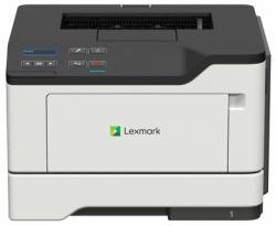2022025-Lexmark-MS421dw-1200-x-1200-DPI-A4-Wi-Fi-Lexmark-MS421dw-Drucker-mo miniatura 2