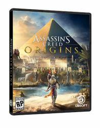2465436-Ubisoft-Assassins-Creed-Origins-videogioco-PlayStation-4-Basic-Assassin miniatura 2
