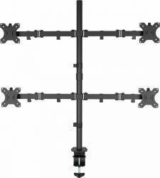 2044315-Vision-VFM-DPQ2B-supporto-da-tavolo-per-Tv-a-schermo-piatto-68-6-cm-27 miniatura 2
