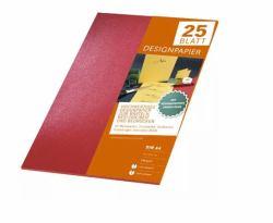 2022026-Papyrus-88083404-carta-inkjet-A4-210x297-mm-Perlato-Rosso-Papyrus-Opt miniatura 2