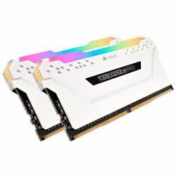 2092034-Corsair-Vengeance-CMW16GX4M2C3600C18W-memoria-16-GB-DDR4-3600-MHz-Corsa miniatura 2