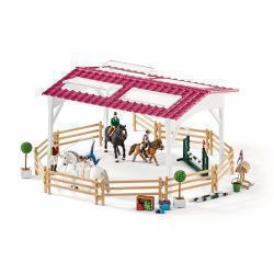 1745461-Schleich-Horse-Club-42389-set-di-action-figure-giocattolo-SCHLEICH-Hors miniatura 2