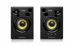 2022026-Hercules-DJMonitor-42-altoparlante-40-W-Nero-Hercules-DJ-Monitor-42-M miniatura 2
