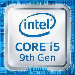 2061257-Intel-Core-i5-9600K-processore-3-7-GHz-Scatola-9-MB-Cache-intelligente miniatura 2