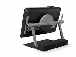 miniatura 2 - 4498327-Wacom ACK62802K accessorio per tablet grafico Stand (CINTIQ PRO 32 ERGO
