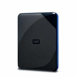 2044141-Western-Digital-WDBDFF0020BBK-WESN-disco-rigido-esterno-2000-GB-Nero-Bl miniatura 2