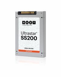2022274-Western-Digital-Ultrastar-SS200-2-5-3840-GB-SAS-MLC-WD-Ultrastar-SS200 miniatura 2