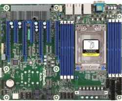 2521616-Asrock-EPYCD8-2T-server-workstation-motherboard-Socket-SP3-ATX-Asrock-R miniatura 2