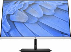 2061293-HP-24fh-60-5-cm-23-8-1920-x-1080-Pixel-Full-HD-LED-Piatto-Nero-Argent miniatura 2