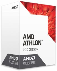 2061337-AMD-Athlon-220GE-processore-3-4-GHz-Scatola-4-MB-L3-ATHLON-220GE-3-3GHZ miniatura 2