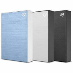 2498390-Seagate-Backup-Plus-Portable-disco-rigido-esterno-4000-GB-Nero-HDD-Ext miniatura 2